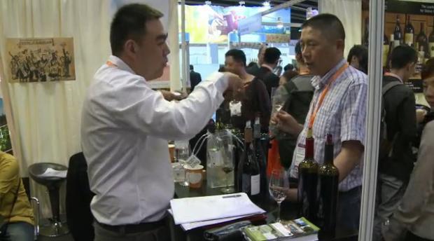 Videonoticia: ¿Quién consume más vino tinto en el mundo? 1