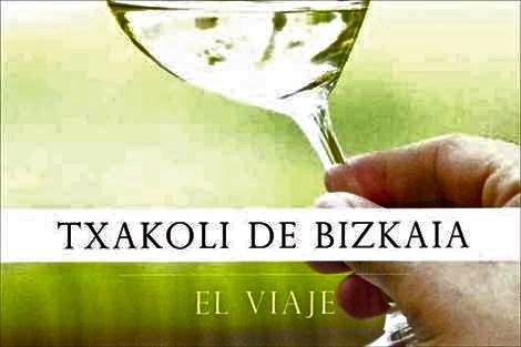 XIX jornadas Enológicas de Txakoli y Sidra de Bizkaia 1