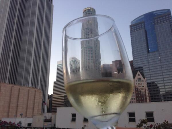 Verdejo Day L.A.