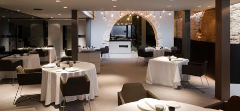 El restaurante valenciano Alma del Temple entre los diez más bonitos del mundo 1