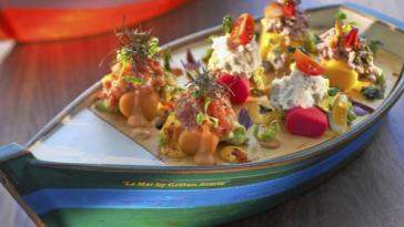 La Mar de Gastón Acurio (Restaurante en Miami) 4