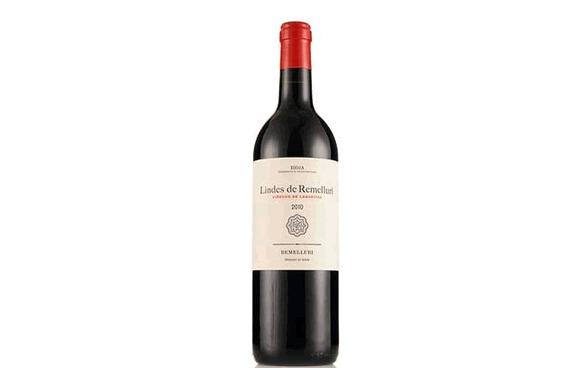 Lindes de Remelluri 2010 entre los vinos más comentados por medios ingleses esta semana 1