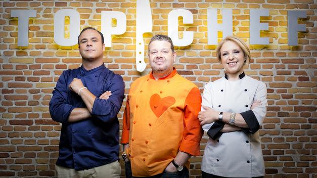 'Top Chef' con la gastronomía gaditana de la mano de Ángel León 1