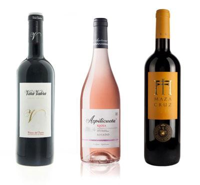 Vinos premiados en el concurso Nuevo Vino 2014 2
