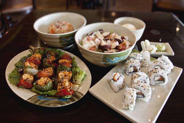 La cocina japonesa, una de las más saludables del mundo 4