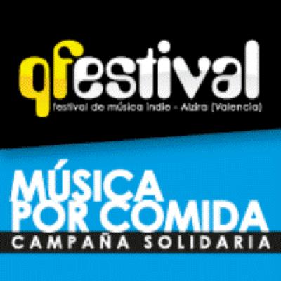 Tapas Festival de Alzira 1