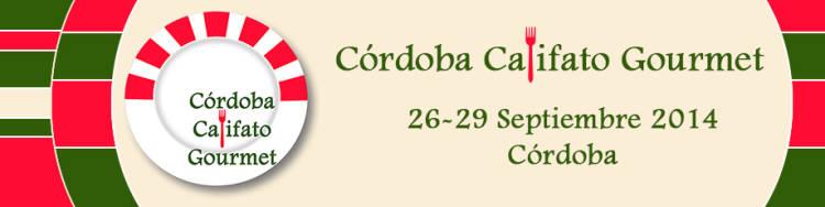 'Córdoba Califato Gourmet' ya no quedan entradas 1