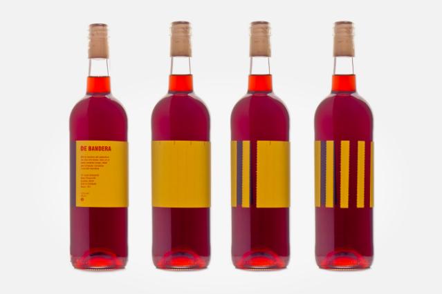 El vino también puede ser español o catalán 1