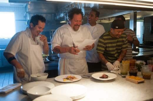 La película #Chef llega a nuestras carteleras 1