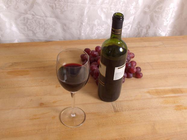 Los taninos del vino 2