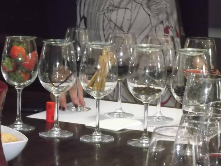 'Ávila, vino y gastronomía' 1