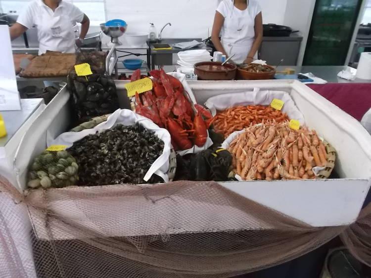 Galicia entra en el top ten mundial de los lugares de turismo gastronómico 1