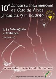 Premios Arribe 2014 1