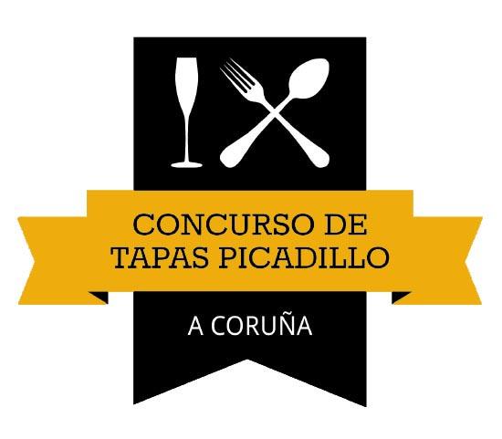 XI Concurso de tapas 'Picadillo' en A Coruña 1