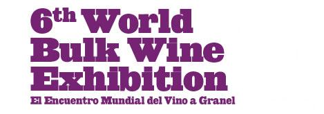 Abierto el plazo de inscripción para la 4ª Edición del International Bulk Wine Competition 1