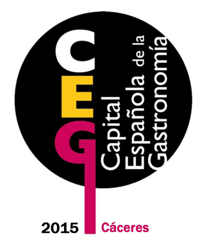 And the winner is.......   Cáceres será la Capital Española de la Gastronomía 2015 1
