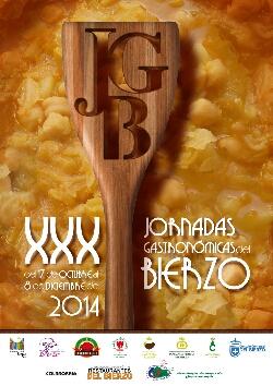 Restaurantes participantes en las Jornadas Gastronómicas del Bierzo 2014 1