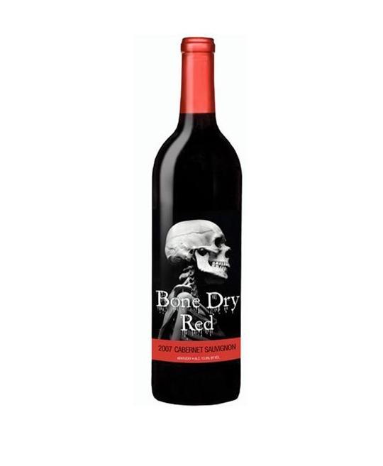 Bone Dry Red Cabernet Sauvignon