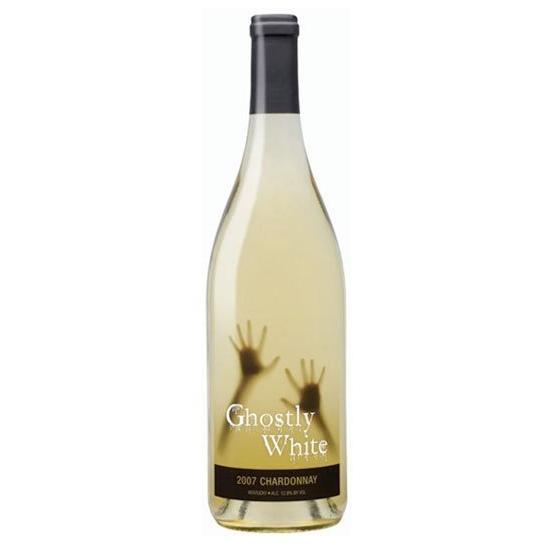 Gostly White Chardonnay