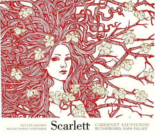 McGah Family Cellars - Scarlett