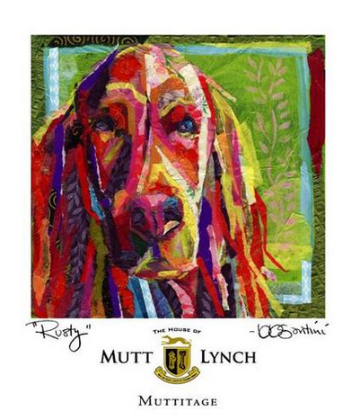 Mutt Lunch Muttitage