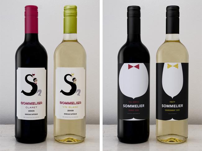 Sommelier Wine