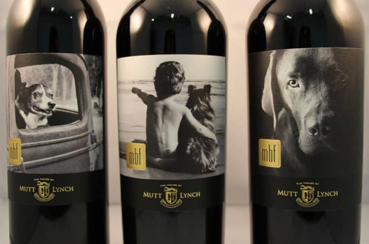 Etiquetas de vino curiosas