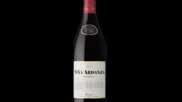 Viña Ardanza 2005, mejor vino español para la revista americana Wine Spectator dentro de su TOP 100 1