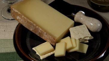 Maridaje vinos y quesos o quesos y vinos, ¿tanto monta, monta tanto? 2