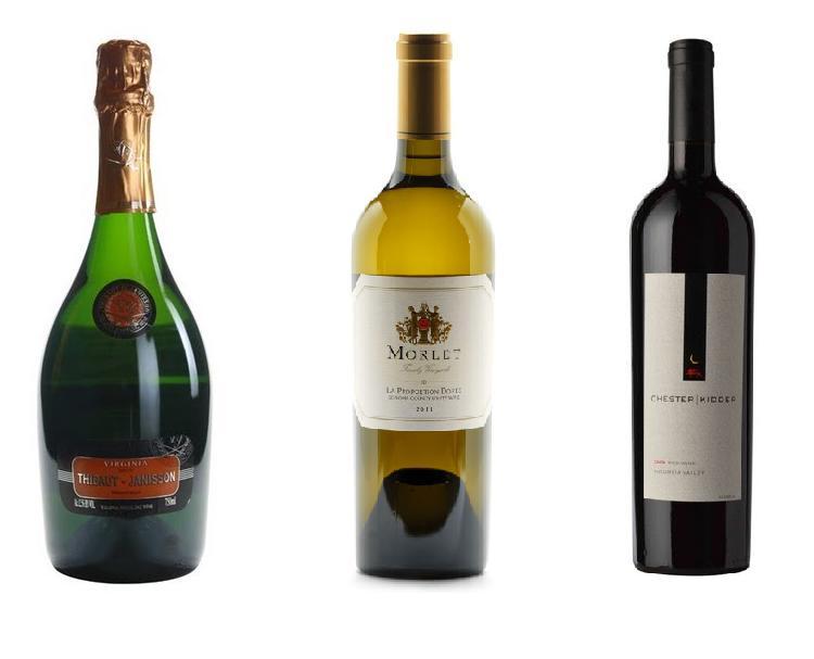 De lo mejor del año: Obama criticado por servir vino 'barato' a Hollande 1