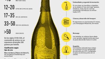 Elaboración de vinos espumosos 1