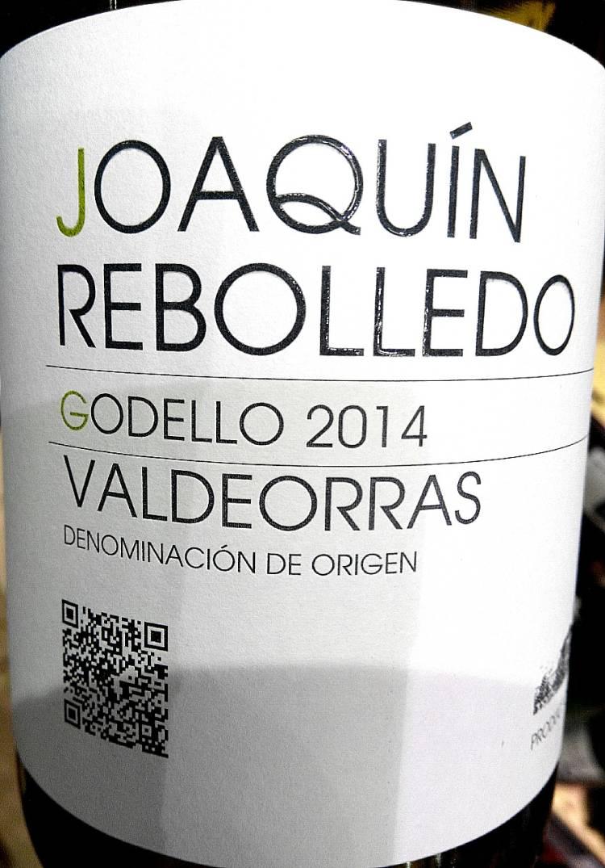 Joaquín Rebolledo Godello 2014 1