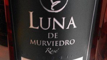 Luna de Murviedro Cava Brut Rosé 1