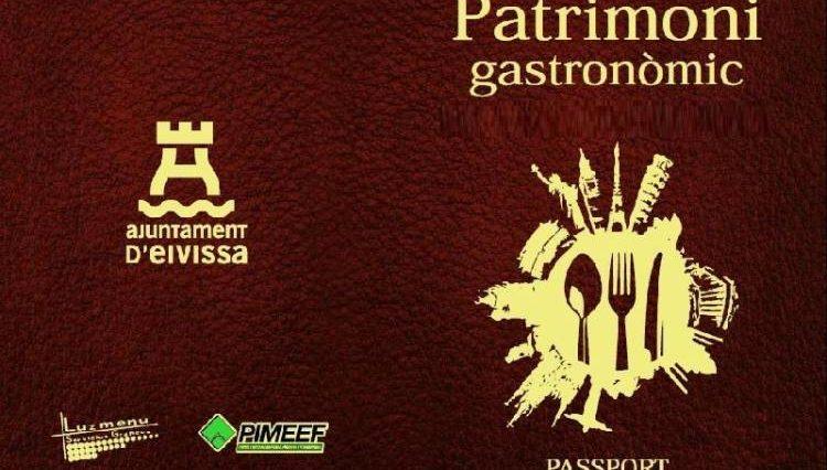 4ª edición de 'Patrimoni Gastronòmic' en Ibiza 1