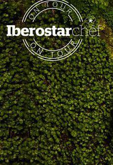 'Iberostarchef On Tour' con Quique Dacosta 1