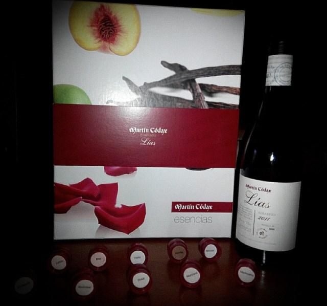 Martín Codax Lías 2011 mejor vino blanco de España sin barrica para la AEPEV 1