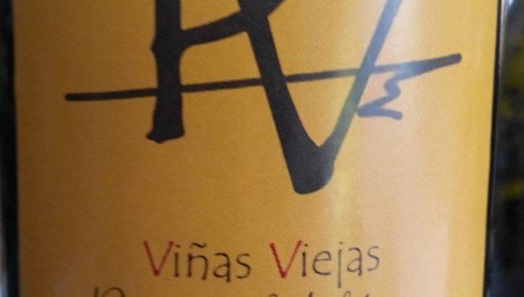 Pago de Valdoneje Viñas Viejas 2011 1
