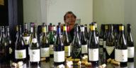 Puntuaciones de The Wine Advocate, Robert Parker para los vinos del Ribeiro 1