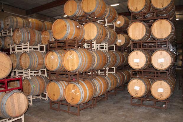 Cifras de las exportaciones de vino español en 2014 1