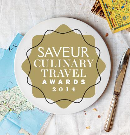 El Premio 'Culinary Travel Award' al mejor destino gastronómico internacional es para San Sebastián 1