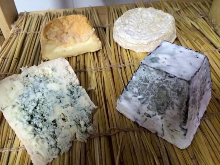 La Queserí Tasting Room, el paraíso para los amantes de los quesos 1