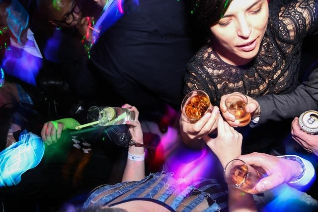 ¿Llegará a España la moda de las 'wine raves'? 1