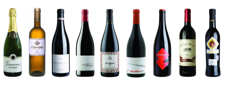 Los 50 mejores vinos del 2014 para Decanter 1