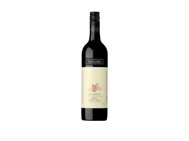 Taylors St Andrews Shiraz Clare Valley 2010, el vino con mayor número de premios internacionales del mundo en el 2014 2