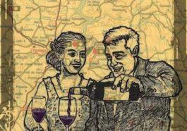 33ª Feira do viño de Chantada 1