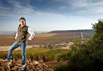 Álvaro Palacios nombrado 'Hombre del Año' en el mundo del vino en 2015 por Decanter 1