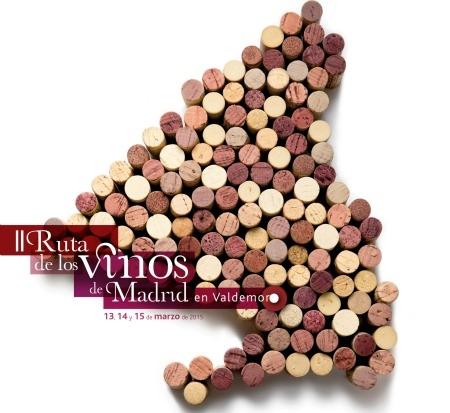 II Ruta en Valdemoro de los vinos de Madrid 1