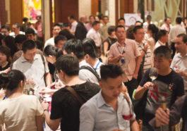 Tendencias actuales en el mercado de vino en China que condicionarán los próximos años 1