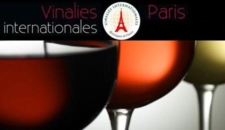 Vinos españoles premiados en los Vinalies Internationales 2015 en París 1
