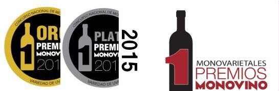 Vinos galardonados en los Premios Monovino 2015 1